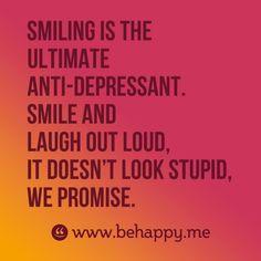 Anti-depression quotes