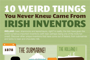 Irish Drinking Quotes And Sayings 40-funny-irish-blessings-and- ...