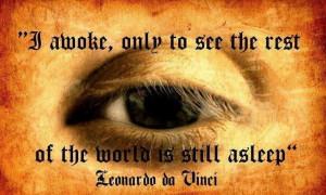Da Vinci Code!