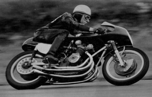 John Surtees is one of them. He was Champion both on two and four ...