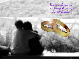 Way To Live A Happy Married Life Quotes (8)