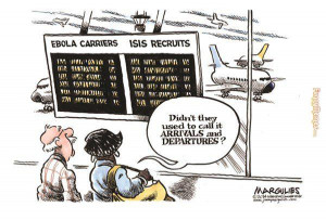 Funny Memes – Modern American Airports