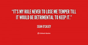 quote-Sean-OCasey-its-my-rule-never-to-lose-me-27423.png