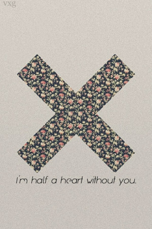 cute, lyrics, one direction, quotes, wallpaper, half a heart, ♦