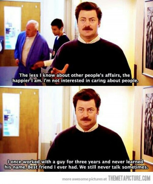 Parks and Recreation (6.97 blagues / minute)