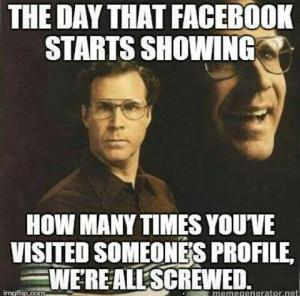 Facebook stalker: Ferrell Funnies, Books Jackets, Facebook Stalker ...