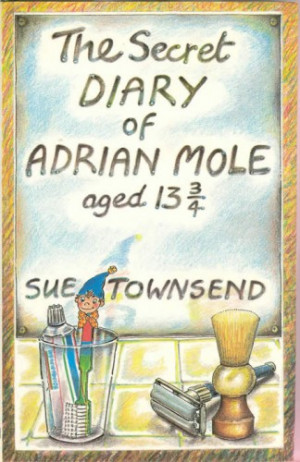33 ways Adrian Mole looked at life