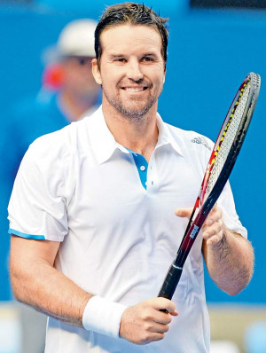 Patrick Rafter Pictures