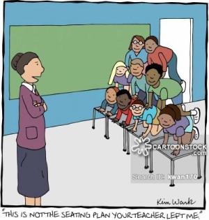 education-teaching-substitute-substitute_teacher-seating_plan ...