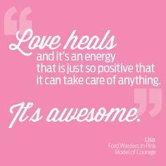 Healing Love Quotes Healing love .