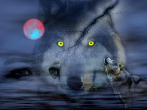 God Verses Man: Wolves In Sheep Clothing