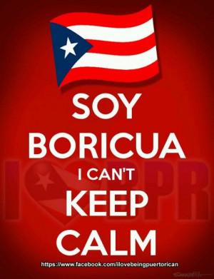 Puerto Rican, Puertorico, Quotes, Puertorican, Keepcalm, Case, Puerto ...
