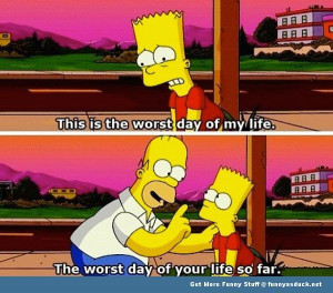 Simpsons home bart tv meme funny pics pictures pic picture image photo ...