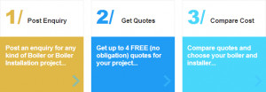 123 Get Boiler Quotes