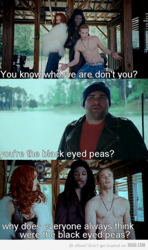 Funny Twilight Quotes