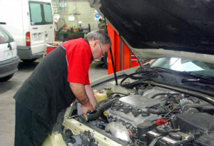Your local car service mechanic in Richmond Matlin Auto can provide a ...