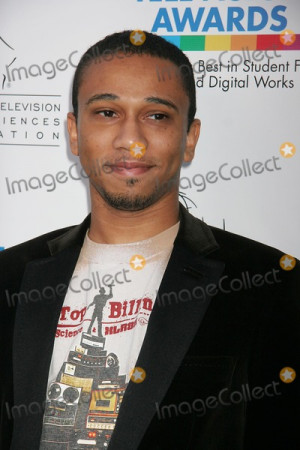 Aaron McGruder Picture 28th Annual College Television Awards