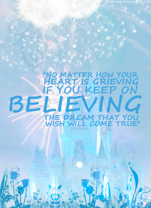 Disney cinderella quotes wallpapers