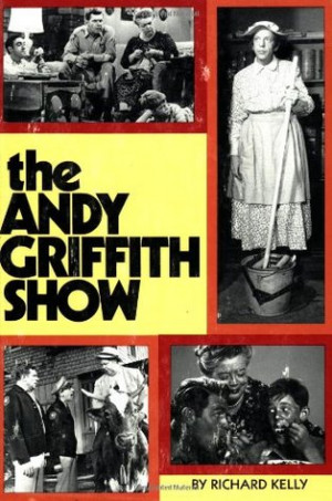"Start by marking ""The Andy Griffith Show"" as Want to Read:"