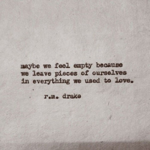 ... favorite r m drake quotes and tell us below if you re an r m drake fan