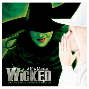 Musical Poster Inspiration Wicked