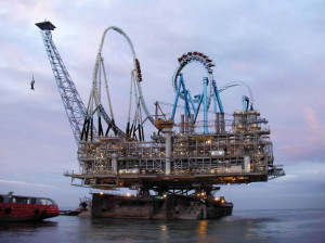 Oilfield Career Different Functions The
