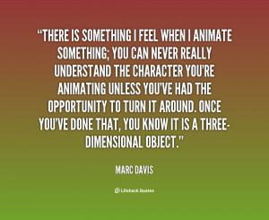 Marc Davis