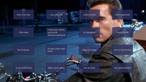 Arnold Schwarzenegger Quotes screen shot 1