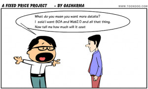 funny project management cartoons
