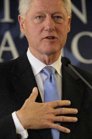 Quotes About Mental Illness By Bill Clinton