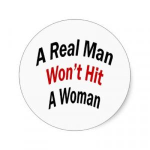 ll be killed if u hit a woman >:)