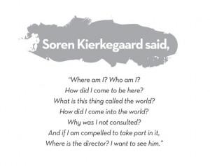 kierkegaard quotes