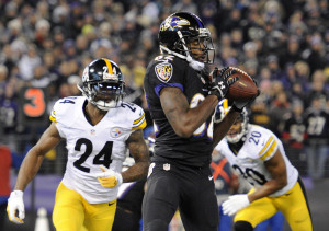 Photos - Week 13: Steelers vs Ravens
