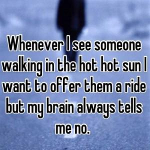 life #quote #brain #hot #sun #guy