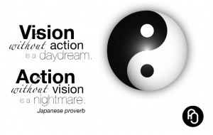 Quotes About Yin Yang ~ focusNjoy #36: Vision action, is like yin yang ...