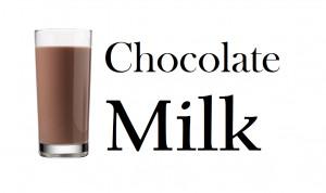 Chocolate Milk Pinata Cake