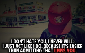 really i miss you picture quotes