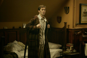 Tenth Doctor Month: Quote Of The Day #22