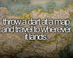 Travel buddy,anyone?