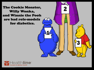 Funny Diabetes Quotes
