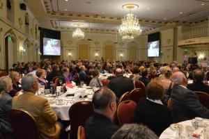 Spokane Catholic Charities Gala