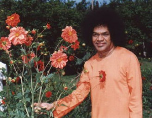 of Bhagavan Sri Sathya Sai Baba