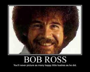 Happy Little Bush