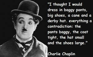 Charlie chaplin famous quotes 5