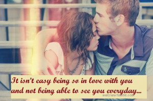 ... results 1 - 10 out of 20 for being so in love quotes Web Search