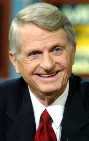 Zell Miller hospitalizedafter feeling ill at banquet