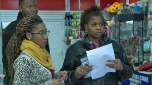 awareness day emphasizes awareness and testing african americans make ...