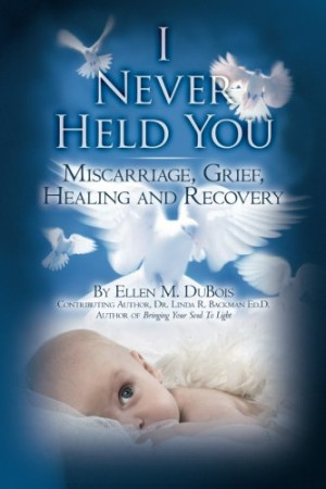 More Books for Dealing with Pregnancy Loss