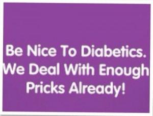 Inspirational Diabetes Quotes