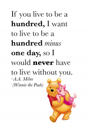 Winnie The Pooh Quotes About Love (9)